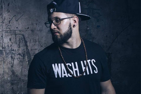 Definition Artist Andy Mineo
